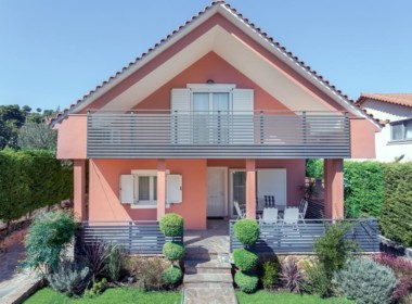 maisonette villa oropos