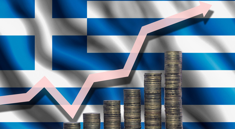 Greek economy shows promising signs of growth