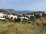 Μεγάλο οικόπεδο Ανάβυσσος Άγιος Νικόλαος